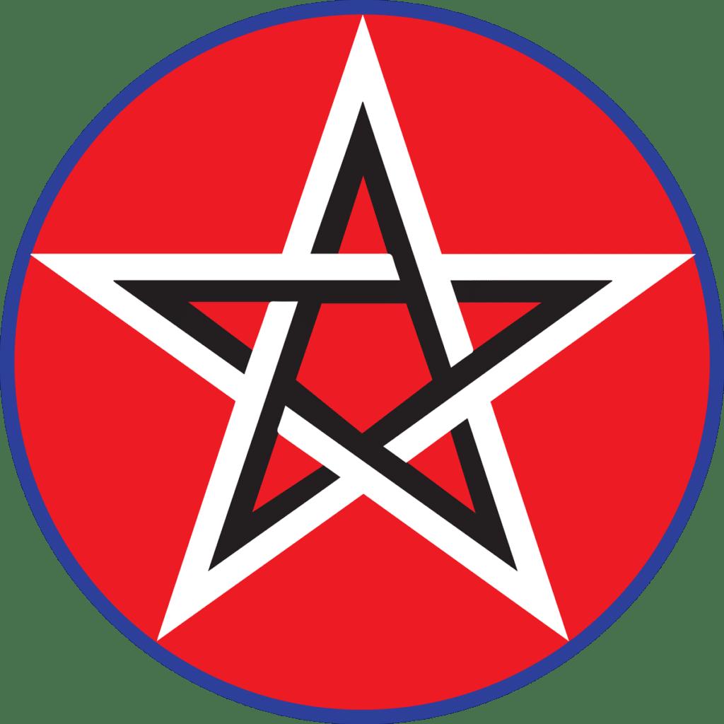 Σύμβολο Δευτέρου Βαθμού Κύκλος Μαθημάτων Ιεροσύνης ελλάδα wicca coven αθήνα