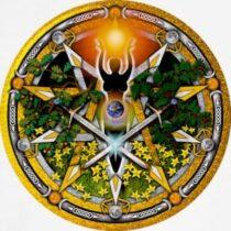 Θερινό Ηλιοστάσιο, Ελλάδα και Wicca