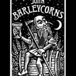 Ο John Barleycorn, ο Corn King, o Wicker man και ένα καρβέλι ψωμί