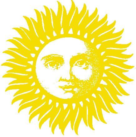 ηλιακες θεότητες, μαγεια, παγανισμος, μυθοι, λαικες παραδοσεις