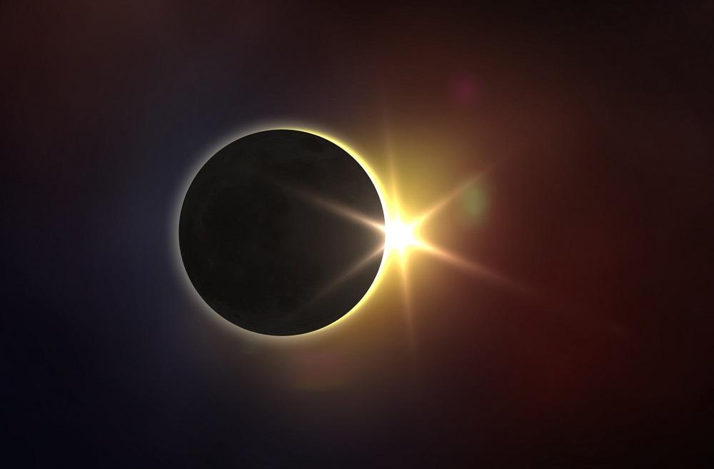 ηλιακη εκλειψη, μαγεια, wicca, παγανισμος, ηλιος,