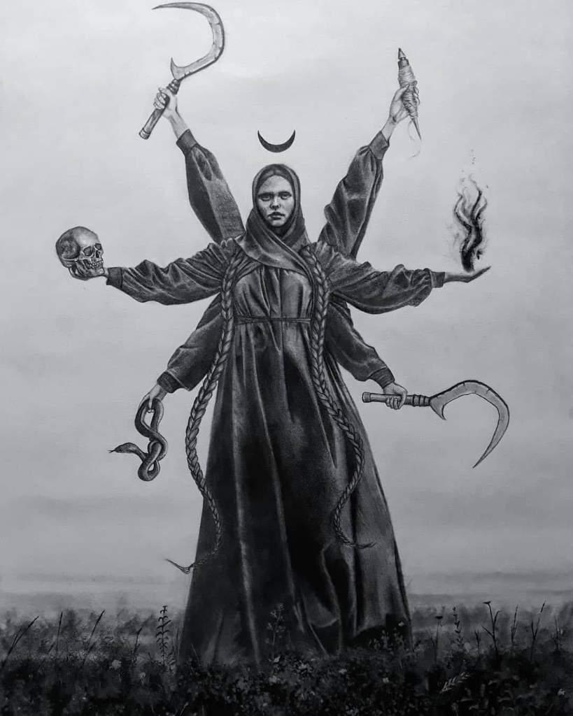Wicca, Ελλάδα, Παγανισμός