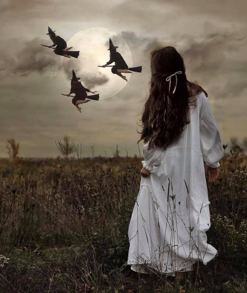 wicca, παγανισμός, μαγεία, μάγισσες, Beltain, walpurgisnacht