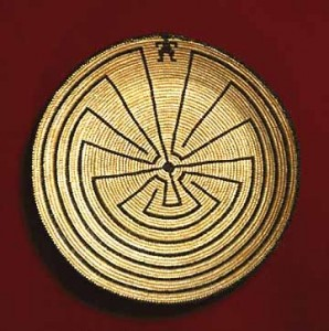 παγανισμός, wicca, το ταξίδι της ψυχής, λαβύρινθος