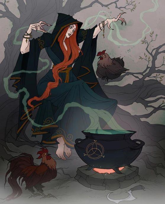 Η ιστορία της Ceridwen, μαγεία, Wicca, παγανισμός, Κέλτικη μυθολογία, Βάρδοι