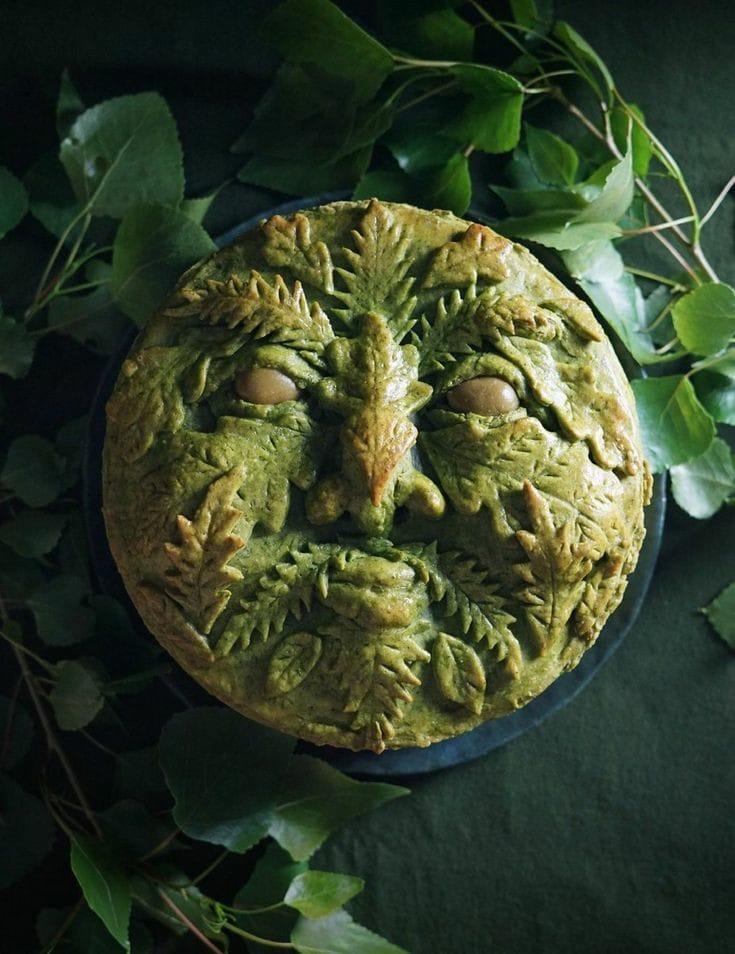 η μαγεία του ψωμιού, παραδόσεις, λαογραφια, παγανισμός, wicca, paganism, witchcraft